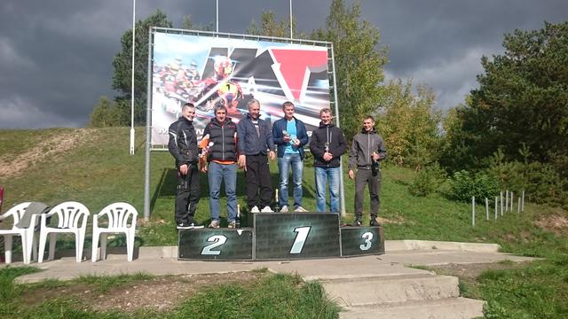 Latvijas cempionata 1. posms