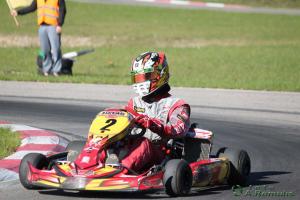 Latvijas cempionats kartinga 5. posms 1
