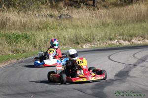 Latvijas cempionats kartinga 5. posms 3