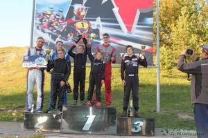 Latvijas cempionats kartinga 5. posms 4
